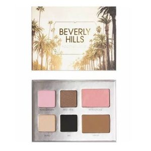 LORAC Eye & Cheek Palette - Beverly Hills💘
